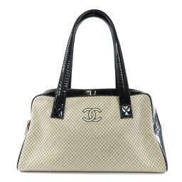 Chanel Coco Mark Tote Women