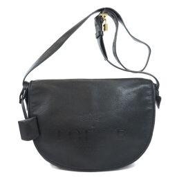 Loewe Logo Motif Shoulder Bag Women