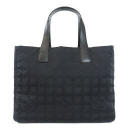 Chanel New Travel Line MM Tote Women