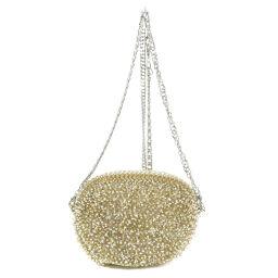 Anteprima Chain Shoulder Shoulder Bag Ladies