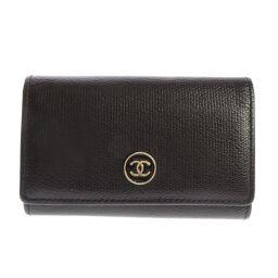 Chanel Coco Mark Key Case Women