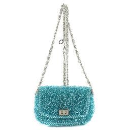 Anteprima Wire Bag Chain Shoulder Shoulder Bag Ladies