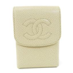 Chanel Cocomark Cigarette Case Ladies