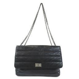 Chanel Chain Shoulder Shoulder Bag Ladies