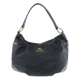Burberry Blue Label Shoulder Bag Ladies