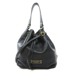 Burberry Blue Label 2WAY Handbag Ladies