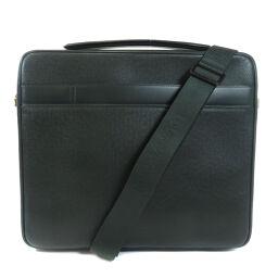 Louis Vuitton M30834 Porto Ordina Tour Odessa Taiga Business Bag Men's