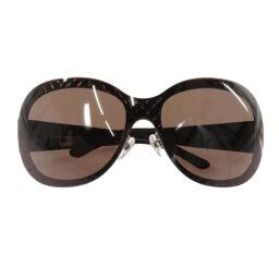 Chanel Cocomark Sunglasses Women