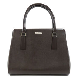 Burberry Logo Hardware Handbags Ladies