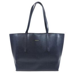 Furla Logo Tote Bag Ladies