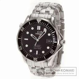 OMEGA【オメガ】 シーマスター300m コーアクシャル 腕時計 OH済 ステンレス メンズ 【中古】