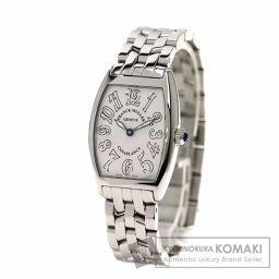 FRANCK MULLER【フランクミュラー】1752QZ トノウカーベックス 腕時計 ステンレス レディース