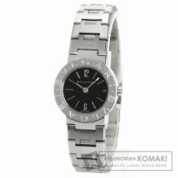 BVLGARI【ブルガリ】BB23SSD ブルガリブルガリ 腕時計 ステンレス レディース 【中古】