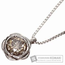 SELECT JEWELRY【セレクトジュエリー】 ダイヤモンド ネックレス プラチナPT900/Pt8550