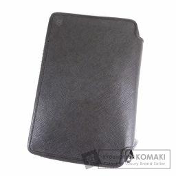 Dunhill【ダンヒル】 トラベルケース 長財布(小銭入れあり) PVC メンズ 【中古】