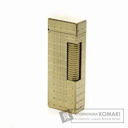 Dunhill【ダンヒル】 ローラガス ライター 金属製 メンズ 【中古】