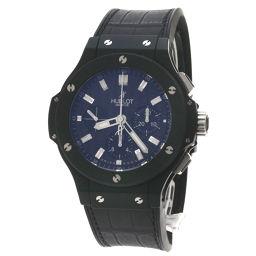 ウブロ Ref.301.CI.1770.RX ビッグバン エボリューション ブラックマジック 腕時計 OH済メンズ