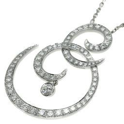 ヴァンクリーフ&アーペル オワゾードパラディ/ダイヤモンド ネックレスレディース