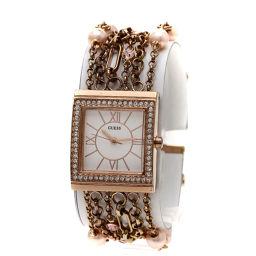 ゲス W0140L3 腕時計レディース
