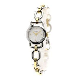 コーチ ブレスレット 腕時計レディース