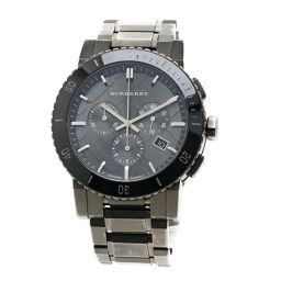 バーバリー BU9381 チェック 腕時計メンズ