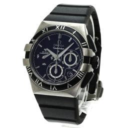オメガ Ref.121.92.35.50.01.001 コンステレーション ダブル イーグル コーアクシャル 腕時計レディース