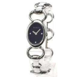 グッチ 118 トルナヴォーニ 腕時計レディース