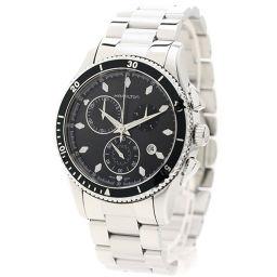 ハミルトン H375120 ジャズマスター シービュー 腕時計メンズ