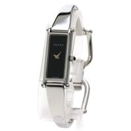 グッチ 1500L 腕時計レディース
