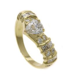 グラフ グラフリング ダイヤモンド リング・指輪レディース