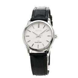 セイコー 8J55-0AA0 グランドセイコー 腕時計メンズ