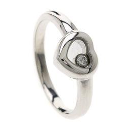 ショパール ハッピーダイヤモンドリング リング・指輪レディース