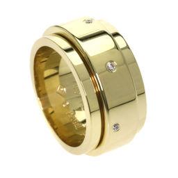 ピアジェ ポセション/ダイヤモンド リング・指輪レディース