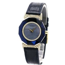 センチュリー スターライト ダイヤモンド 腕時計メンズ
