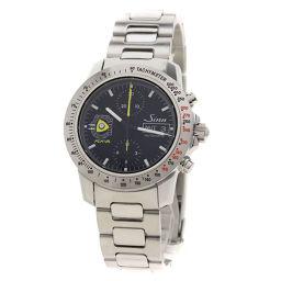 ジン Ref.303.6190 アウトバーン マツダRX-8 腕時計メンズ