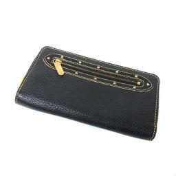 ルイ・ヴィトン M93029 スハリ ジッピーウォレット  長財布(小銭入れあり)レディース