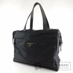 PRADA【プラダ】 V453 ビジネスバッグ ナイロン素材 メンズ 【中古】