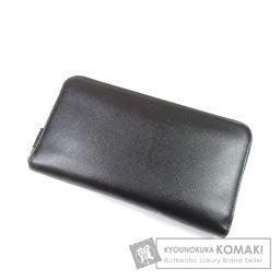 PRADA【プラダ】 2M1317 長財布(小銭入れあり) レザー レディース 【中古】