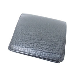 LOUIS VUITTON  M30452 ポルトビエ3カルトクレディ  二つ折り財布(小銭入れあり) タイガレ