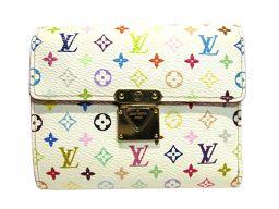 LOUIS VUITTON ルイヴィトン ポルトフォイユ・コアラ  三つ折り財布 M58014 ブロン モノグラム