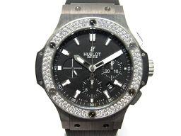 HUBLOT ウブロ ビッグバンエボリューション 腕時計 ウォッチ 301.SX.1170.RX.1104 シルバ