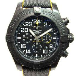 BREITLING ブライトリング アヴェンジャーハリケーン 腕時計 ウォッチ X124B 89 ARX ブラック