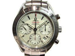 OMEGA オメガ スピードマスター デイト 腕時計 ウォッチ 323.10.40.40.02.001 シルバー