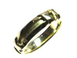 TIFFANY&CO ティファニー アトラスニューメリック リング 指輪 ゴールド K18YG(750) イエロー