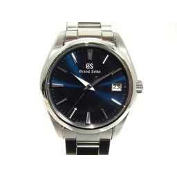 SEIKO セイコー グランドセイコーSBGV225 腕時計 ウォッチ 9F82-0AF0 シルバー ステンレスス