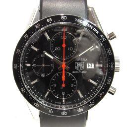 TAG HEUER タグ・ホイヤー カレラタキメータークロノレーシング 腕時計 ウォッチ CV2014.FT600