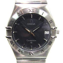 OMEGA オメガ コンステレーション 腕時計 ウォッチ 1512.40 シルバーxグレー ステンレススチール(S