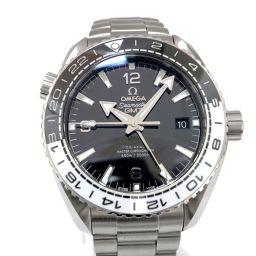 OMEGA オメガ シーマスター プラネットオーシャン マスタークロノメーター GMT 腕時計 215.30.44