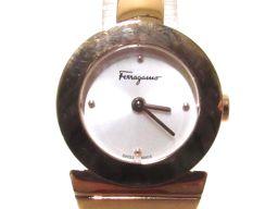 Salvatore Ferragamo サルヴァトーレ・フェラガモ 時計 FQ5050014 ゴールド ステンレス