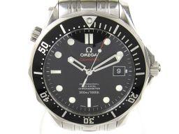 OMEGA オメガ シーマスター コーアクシュアル ウォッチ 腕時計 メンズ 212.30.41.20.01.00